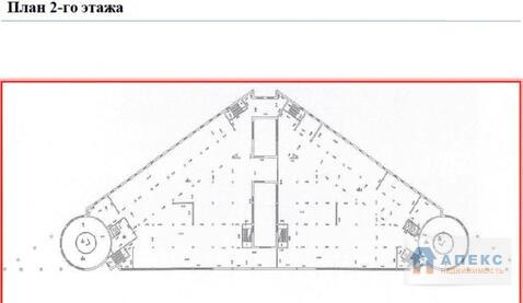 Продажа магазина пл. 12853 м2 м. Выхино в торговом центре в Вешняки - Фото 4