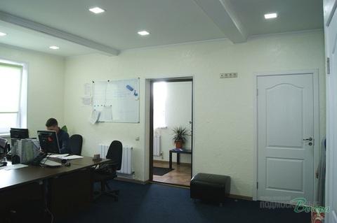 Офисное здание. - Фото 2