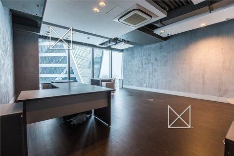 Сдам офис в Москва-Сити 221 м - Фото 1