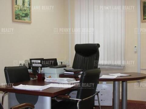 Продается офис в 2 мин. пешком от м. Римская - Фото 2