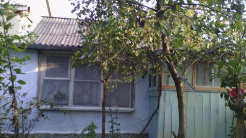 Дача 30 кв.м на участке 5,3 с. ст Бутон (Максимова дача) 1,5 млн - Фото 2