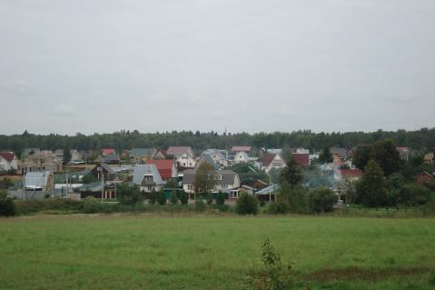 Земельный участок в новой Москве. - Фото 3