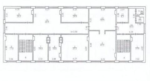 Продам 3-х этажное здание 1203,5 кв. м, Калуга - Фото 5