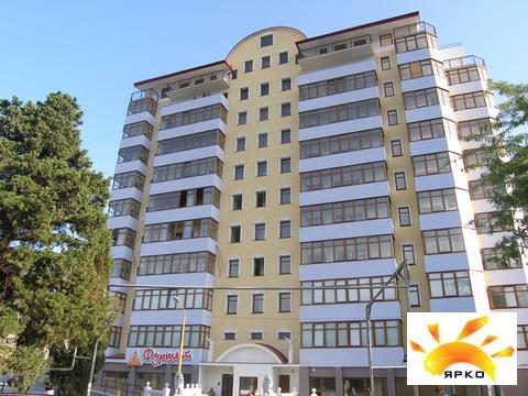 Продается однокомнатная квартира в Ялте по ул.Красноармейской - Фото 1