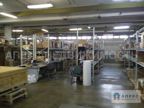 Аренда помещения пл. 202 м2 под склад, производство, , офис и склад м. . - Фото 4