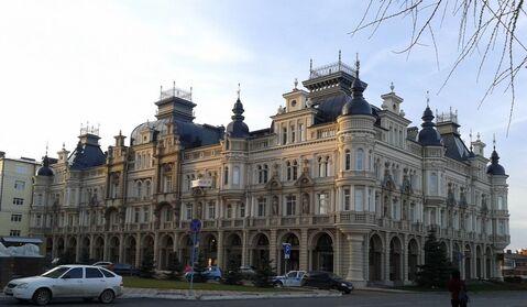 Касаткина 15 первая линия витражные окна центр Казани вахитовский р-н - Фото 5