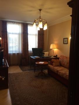 Продажа 4-комнатной квартиры на Казарменном переулке 3 стр.6 - Фото 3
