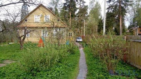 Продажа дома, Вырица, Гатчинский район, Ул. Боровая - Фото 2