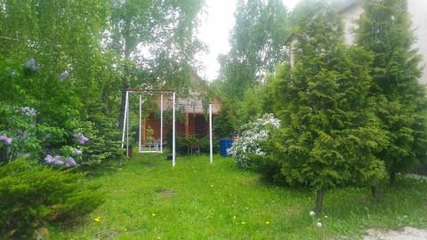 Дом 400 кв м г. Раменское, д. Дергаево, черта города! - Фото 3