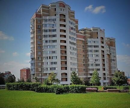 Сдаем 2х-комнатную квартиру ул.Соколово-Мещерская, д.36 - Фото 1