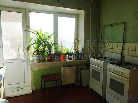 Продажа комнаты, м. Гражданский проспект, Ул. Ушинского - Фото 4
