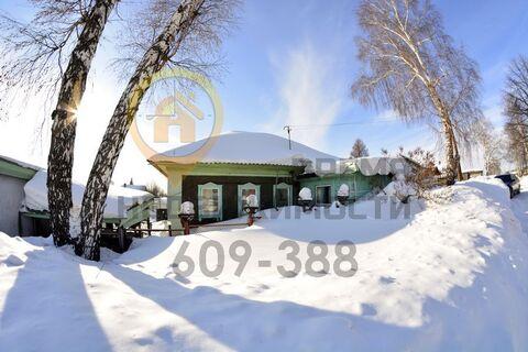 Продажа дома, Новокузнецк, Ул. Нахимова - Фото 2