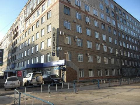 Аренда офиса 43,6 кв.м, Проспект Димитрова - Фото 1