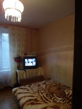 2-х комнатная квартира 48 м2 м. Домодедово - Фото 1