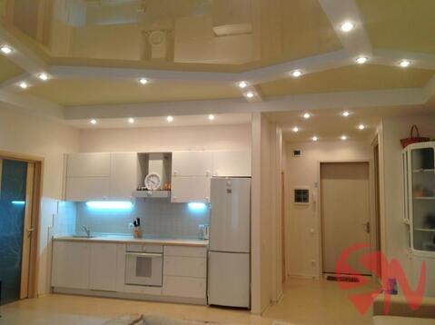 Предлагается на продажу 3-комнатная квартира в Партените в новом д - Фото 3
