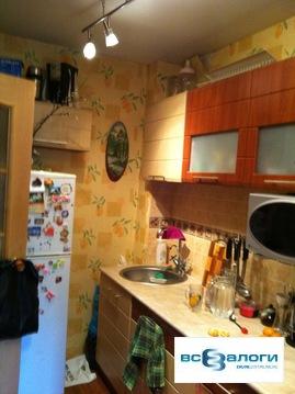 Продажа квартиры, Находка, Ул. Нахимовская - Фото 1