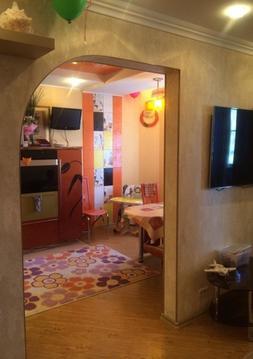 Продается четырех комнатная квартира S-125м2 - Фото 2