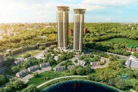 Продается квартира г.Москва, Минская - Фото 1