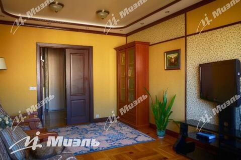 Продажа квартиры, м. Алма-Атинская, Ул. Братеевская - Фото 2
