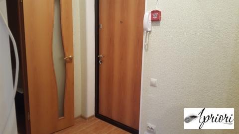 Продается 1 комнатная квартира пос. Свердловский ул.Строителей д.2 - Фото 1