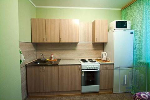 1 комнатная квартира Сдам в аренду м. Люблино ул. Краснодарская 14 - Фото 1