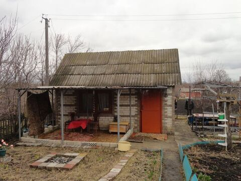 Продажа дачи, Белгород, Ул. Луговая - Фото 1