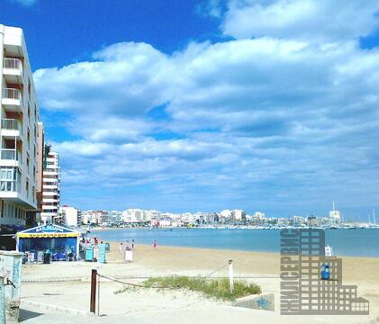 Трехкомнатная квартира у моря в 250 метрах от пляжа - Фото 2