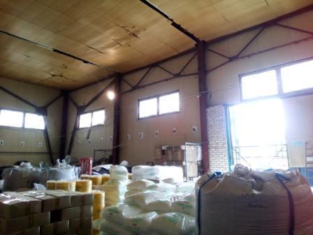 Аренда помещения под склад или производство 530 кв.м. Пушкино.