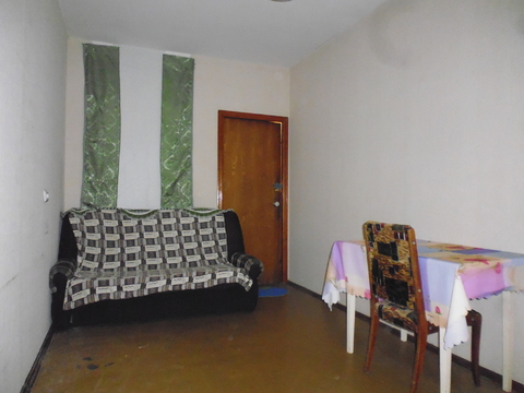 Комната в трёхкомнатной коммунальной квартире. - Фото 3
