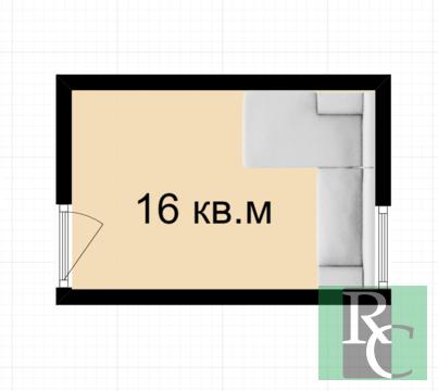Сдается уютный офис 16 кв.м на Бреста - Фото 4