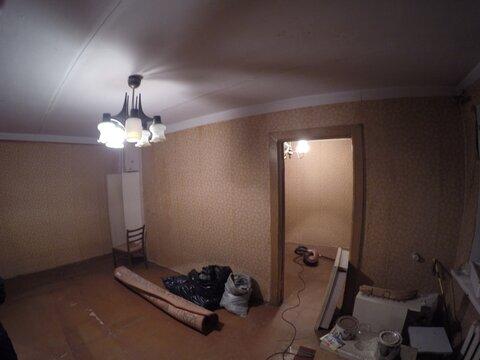 Продается 2 к. квартира в пос. Биокомбината - Фото 1