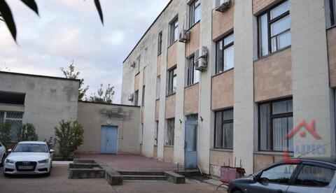 Трехэтажное здание 1373 кв.м. - Фото 2