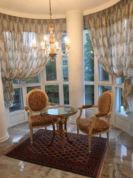 45 000 000 Руб., 4-х комнатная Квартира 120 кв. м. в элитном жилом комплексе, Купить квартиру в Москве по недорогой цене, ID объекта - 316546910 - Фото 1