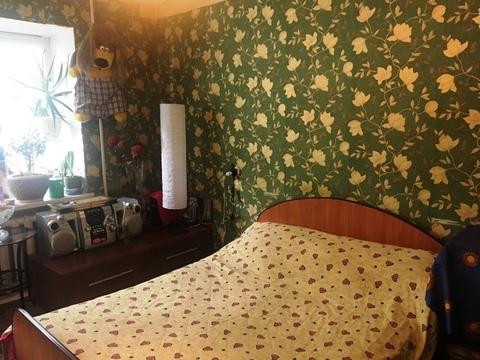 2-х ком квартира ул.план в г.Струнино общ.пл 48 кв.м. на 2/5 кирп.дома - Фото 2