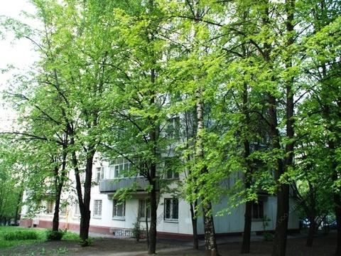 Продажа квартиры, м. Калужская, Ул. Обручева - Фото 4