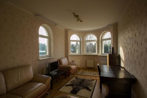 Неповторимый дом в окрестностях Голицыно - Фото 2