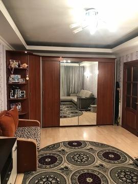 Двухкомнатная Квартира Москва, улица Юбилейная , д.18, нао - . - Фото 4