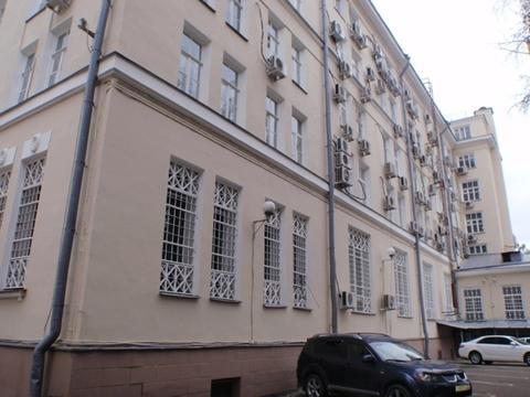 Продажа офиса, м. Пушкинская, Большая Бронная улица - Фото 1