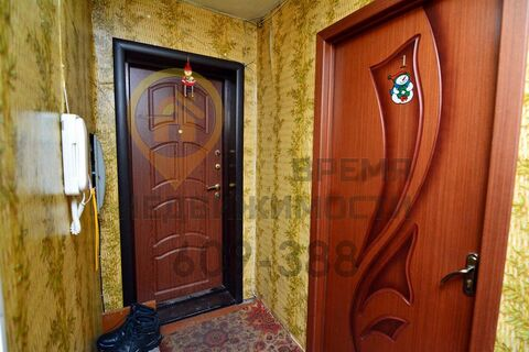 Продам комнату в 5-к квартире, Новокузнецк г, улица Сеченова 7 - Фото 4