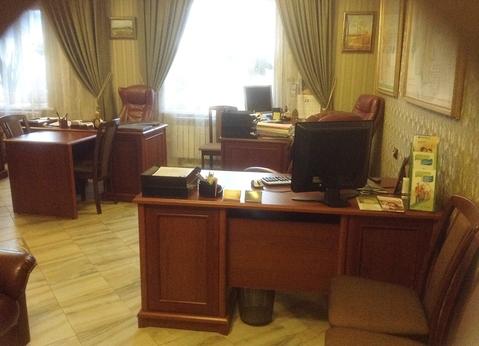 Рабочее место в офисе в аренду в г. Александров - Фото 2