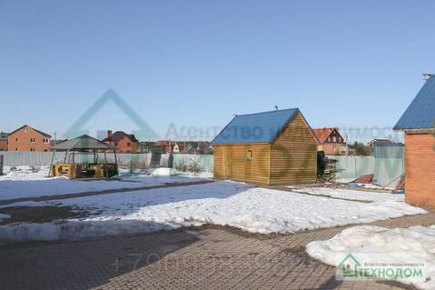 Дом 155 кв.м. г.Москва, д.Руднево - Фото 4