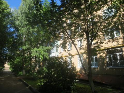 Сдам 2-х комнатную квартиру около ж/д вокзала. г. Серпухов - Фото 1