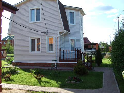 Продам дом в деревне Мышецкое Солнечногорского р-на 20 км. от МКАД - Фото 2
