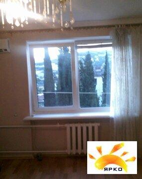 Продажа квартиры в Ялте по улице Цветочная с видом на горы. - Фото 4