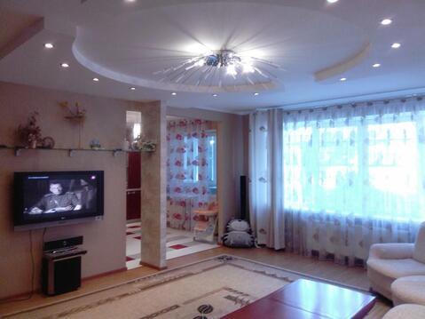 Продам элитную 3 комнатную квартиру в Таганроге - Фото 1
