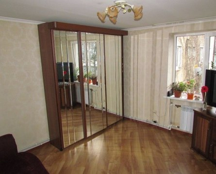 Продам двухкомнатную квартиру на Солдатской - Фото 1