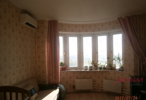 Продается 1 комнатная квартира м. Домодедовская - Фото 2