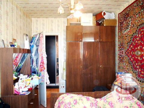 Комната в 3-ке недорого, от месяца и более - Фото 1