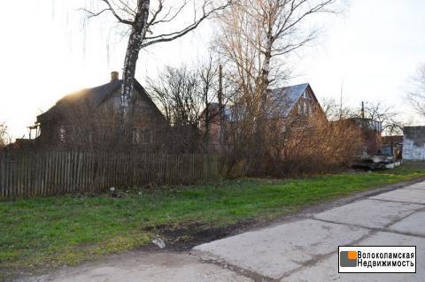 Продажа дом под снос на участке 30 соток в Волоколамском районе - Фото 3