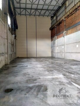 Сдается производственно-складское помещение 500 кв. м. 400 квт - Фото 1
